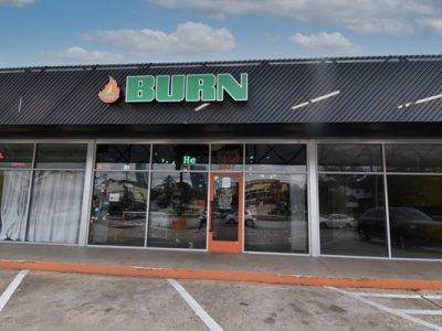 Burn Smoke & Vape Shop In Houston, Montrose