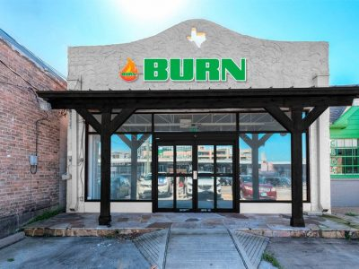 Burn Smoke Shop Rice Villageill