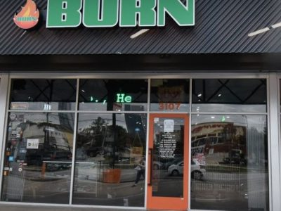Burn Smoke & Vape Shop Montrose, Housotn