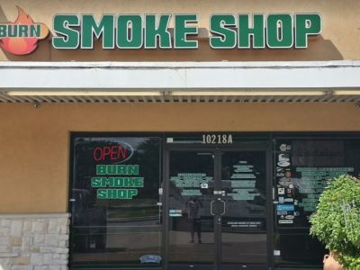 Burn Smoke & Vape Shop Westchase