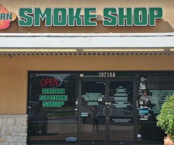 Burn Smoke & Vape Shop Westchase